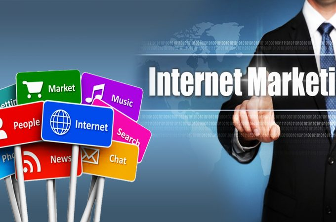 Social Media And Your Internet Marketing Plan